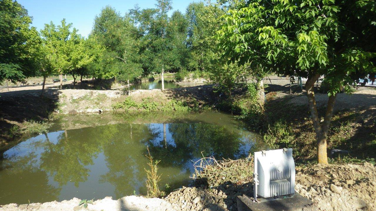 Dossier loi sur l 39 eau sauternes 33 bureau d 39 tudes for Bureau etude eau environnement